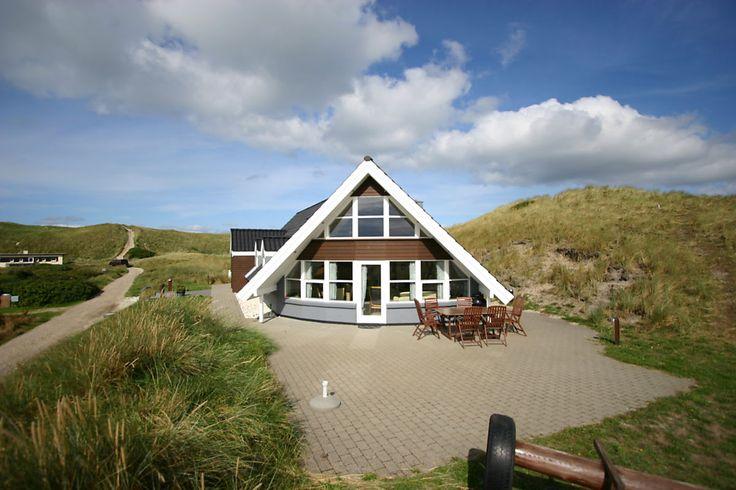 LAST MINUTE diese Woche: Luxushaus nur 100 Meter vom Nordseestrand nah bei Hvide Sande: http://www.danwest.de/ferienhaus/3499/luxusferienhaus-dicht-beim-strand  #HvideSande #Nordsee #LastMinute #Luxushaus
