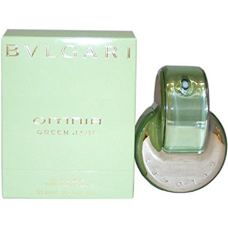 Omnia Green Jade by Bvlgari 65ml 2.2oz EDT Spray Review