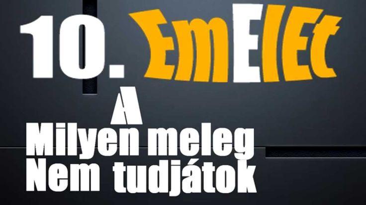 10.emelet (level 10)