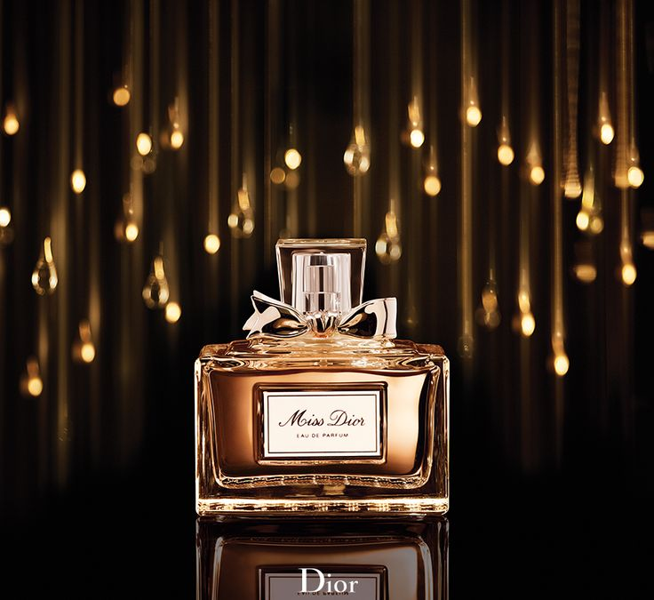 'The enchanted factory' by Dior