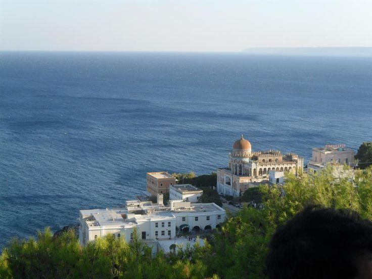 Santa Cesarea