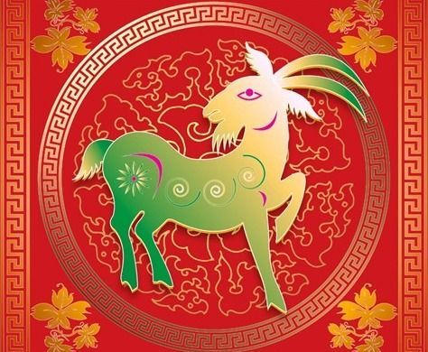 People born in the year of the goat are mild mannered, pessimistic, shy, and sympathetic. Personality traits, such as creativity, dependability, intelligence, and calmness make them very charming to be with.