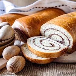 Romanian Easter Bread-Cozonac