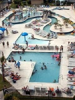Wowza at the MYRTLE BEACH RESORT- call us quick! in Myrtle Beach