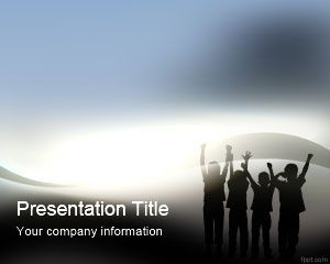 FREE Social Entrepreneur PowerPoint Template is a free social entrepreneurship PowerPoint presentation for MS PowerPoint