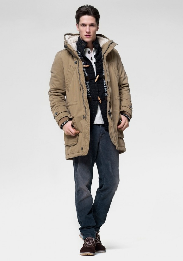 Playlife Man Collection - Look 10