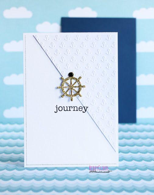 BerryCloud. Creo, ergo sum: Journey / Card