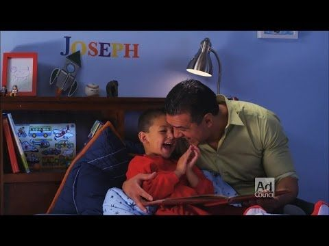 Alberto Del Rio: 'Take Time to Be a Dad Today' - YouTube
