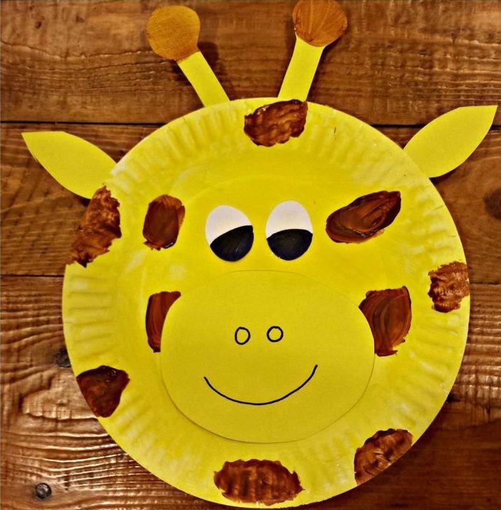 Wil jij iets leuks en creatiefs gaan doen met de kinderen?? Papieren borden zijn goedkoop en de meeste mensen hebben deze vaak al in de kast liggen. Met deze bordjes kan je de leukste dieren maken... bekijk snel deze 11 verschillende voorbeelden.