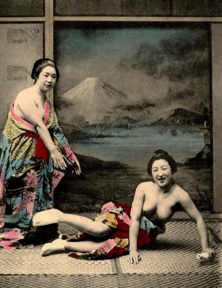 Okinawan Nude 110