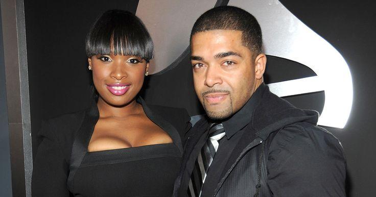Jennifer Hudson & Fiancé David Otunga Split Singer Receives Protective Order Against Partner of 10 Years - PEOPLE.com