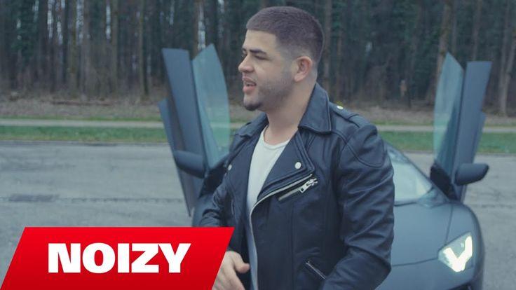 Noizy ft. Lil Koli - Flight mode (Official Video HD)