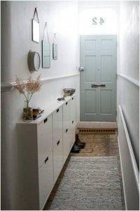Aménager une entrée couloir
