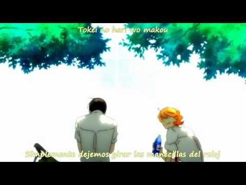 (1) Doukyuusei OST Ending - Sub Español/Romaji Lyrics - Kotaro Oshio Ft Yuuki Ozaki of Galieo Galilei - YouTube