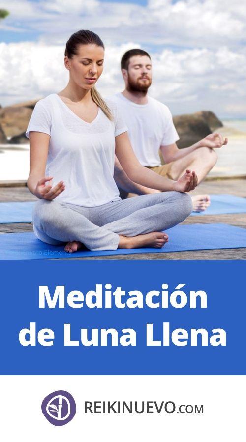#Meditación de #Luna #Llena + info: https://www.reikinuevo.com/descarga-meditacion-luna-llena-noviembre/