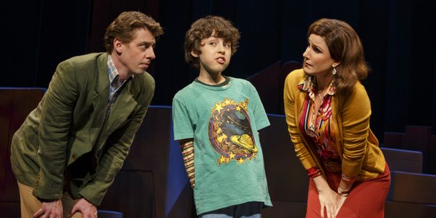 """Falsettos"" Marches to Your Home: Broadway Revival Will Air on PBS Live from Lincoln Center http://ift.tt/2ifY5ET"