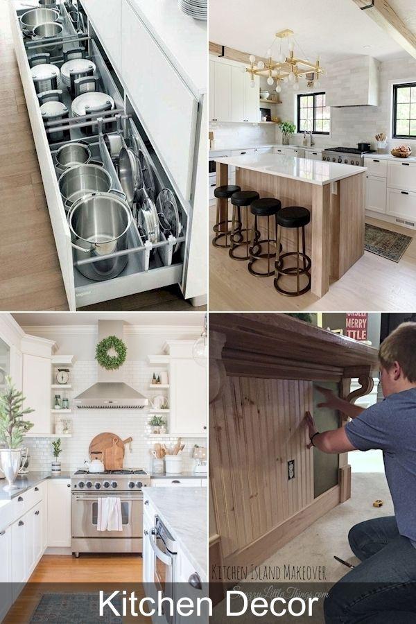 Kitchen Accessories Model Kitchen Design Ideas To Decorate Your Kitchen In 2020 Model Kitchen Design Interior Kitchen Small House Design Kitchen