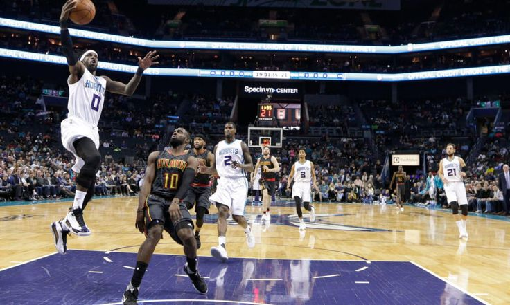 """NBA Today: Hawks try to follow up incredible comeback against Horents = NBA Today complements Keith Smith's """"NBA Yesterday"""" feature, """"The Skip Pass."""" While Smith's feature emphasizes what we """"saw,"""" this will focus on what to look for in the night's upcoming games.  Because of the lack of meaningful games, today we will forego the typical """"Featured"""" game and just identify the best reason to watch each game….."""
