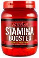 ActivLab Stamina Booster to zestaw aminokwasów z beta alaniną i argininą. Idealny dla sportowców siłowych i wytrzymałościowych dyscyplin. Często stosowany w kulturystyce i podnoszeniu ciężarów.