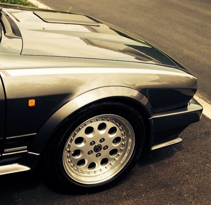 25+ Best Ideas About Alfa Romeo Gtv6 On Pinterest