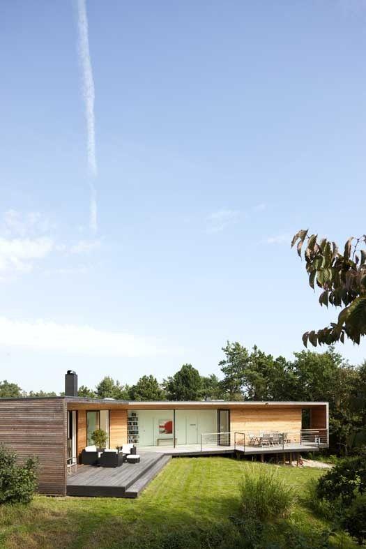 Gallery of Villa Ladybird / Johan Sundberg - 8