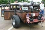 1930 Dodge Sedan Rat Rod