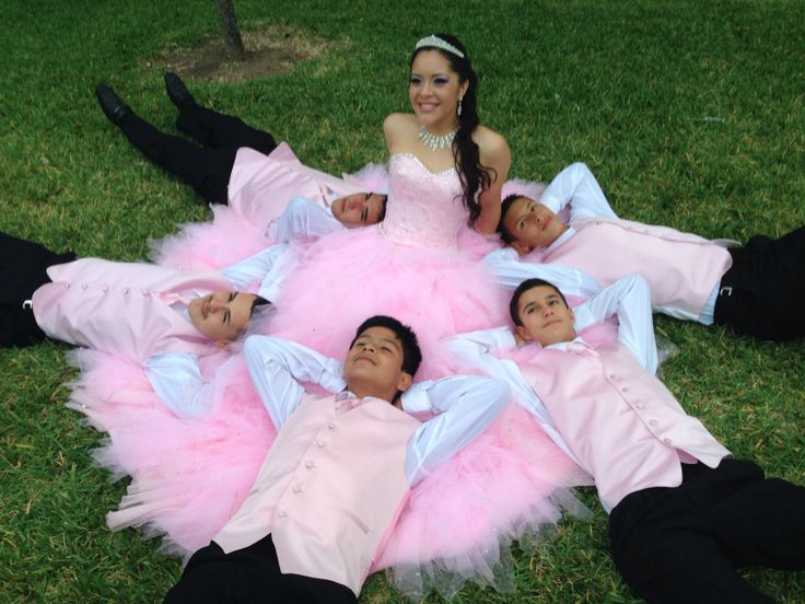 15 Anos Dresses Pink: Quince Quinceanera Quinceañera Quince Dress Pink