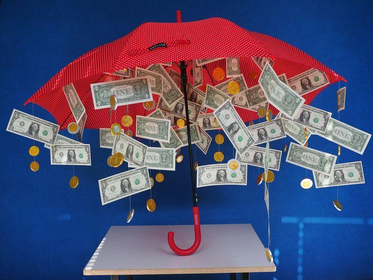 Die 12 originellsten Geldgeschenke im Internet – Julia Badmüller