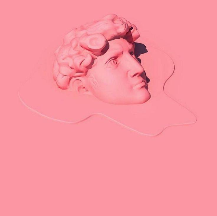 Essas cenas surreais cor de rosa são obras do designer coreano Lee Sol. Sem muitas informações disponíveis sobre o cara, você pode acompanhar o trabalho dele através do Instagram, buscando por @venusmansion ou clicando aqui.               |via