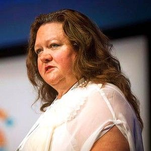 Mining billionaire Gina Rinehart has consolidated her status as the biggest shareholder in a small Victorian oil and gas company, just 24 hours after Victoria extended a ban on the sort of unconventional oil and gas it plans to extract.  Read more: http://www.smh.com.au/business/gina-rinehart-raises-lakes-oil-stake-20131122-2y1kc.html#ixzz3OeixiHyI