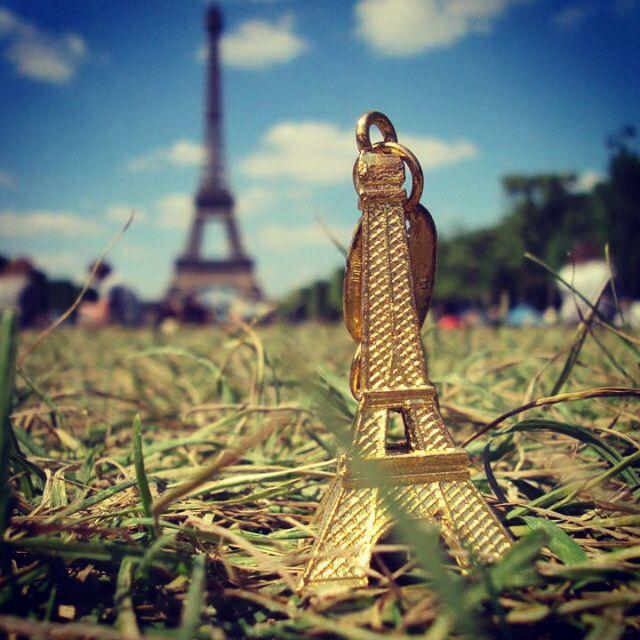 Parijs!!!