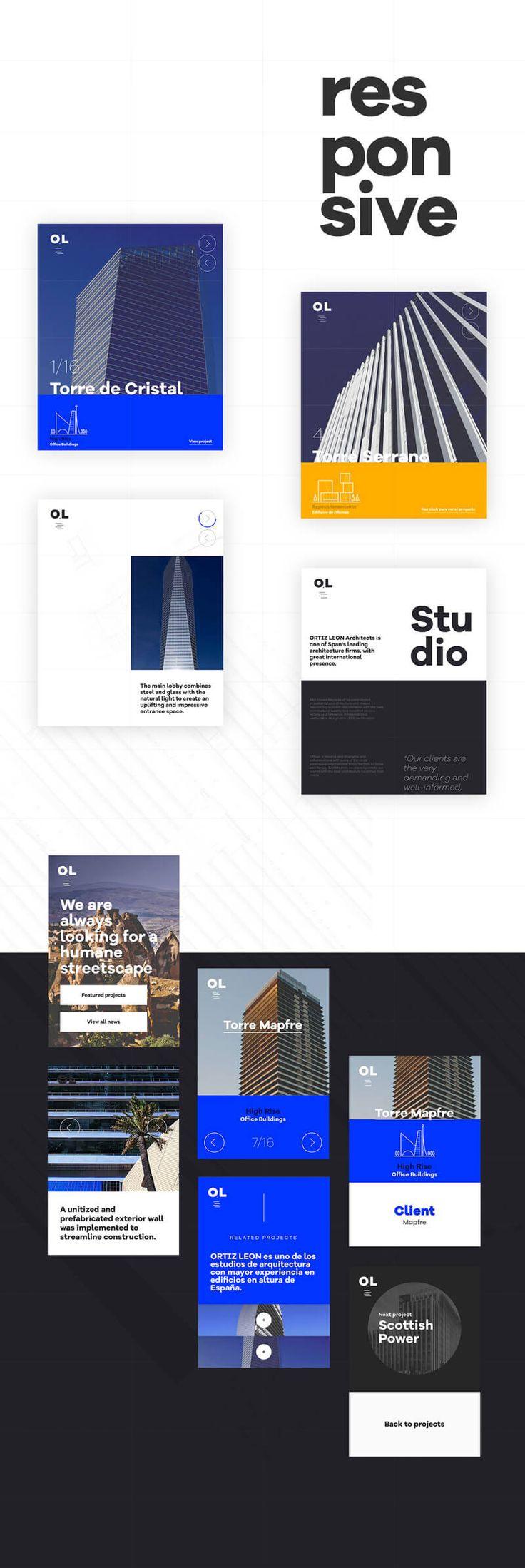 Ortiz-Leon2 #ui #ux #userexperience #website #webdesign #design