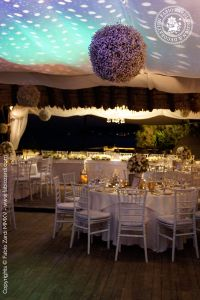 Wedding of Jaimie & Terry, Santorini, 7th of July 2015