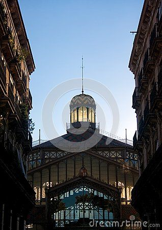 This museum is one of the most visited tourist attractions in Barcelona.