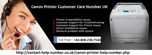 Printer is one of the essential accessories at home as well as office. Canon printer fulfills all your printer related needs. But there are some issues related to this printer, some are minor and some are major. These issues are related to driver, software, spooler, cartridge or paper. Luckily, there are troubleshooting ways for mending these issues. You can get access to easy and quick resolution for any printer related problem from our technical team by calling them on Canon Printer Help.