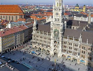 10 Major Tourist Attractions In Munich - In case we make it out of Oktoberfest lol