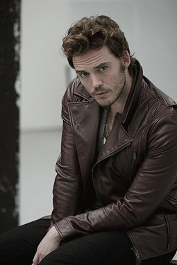 """New Outtakes of Sam Claflin by Eric Guillemain for L'Uomo Vogue (2014) """