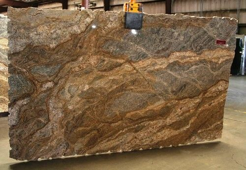Brown Granite Slabs : Exotic granite slabs charcoal colors