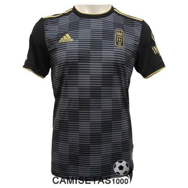 f8162c32 camiseta real oviedo segunda 2018-2019 Comprar equipaciones de futbol  baratas? nueva camiseta real