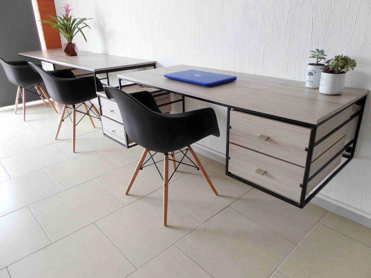Mobiliario para oficina, una nueva alternativa Los espacios de trabajo no detienen sus constantes transformaciones para las que los diseñadores actuales tienen que adaptarse y continuar cumpliendo con las demandas de estos dinámicos espacios. http://www.podiomx.com/2015/12/mobiliario-para-oficina-una-nueva.html