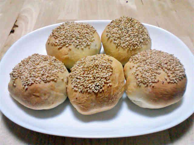 台湾屋台の味 胡椒餅の画像