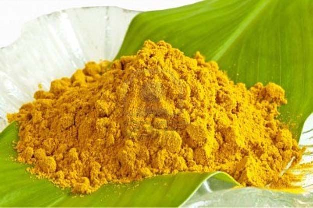 turmeric powder   Learn How To Get Rid Of Spiders Naturally and Safer Way, check it out at http://survivallife.com/10-natural-ways-to-repel-spiders/