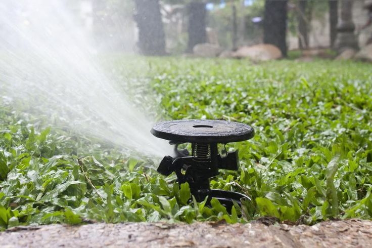 Best lawn sprinkler systems reviews 2018 buyers guide