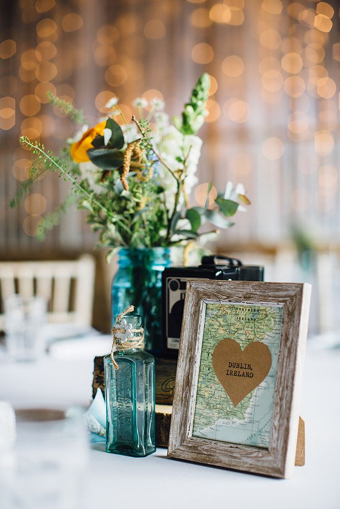 17 best ideas about Travel Theme Weddings on Pinterest Travel