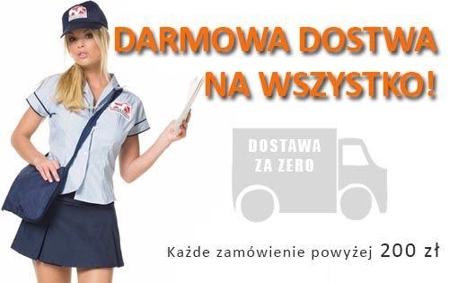 Tydzień Darmowej Dostawy na wszystko powyżej 200 zł tylko do 24.11 Zapraszamy: http://www.abcfitness.pl/