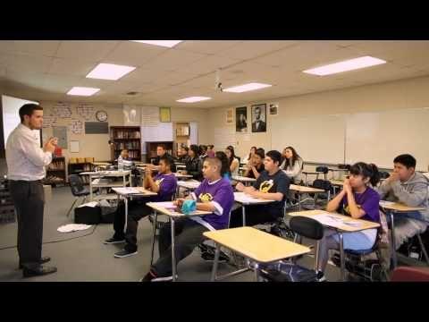 7 Tips for Better Classroom Management | Edutopia