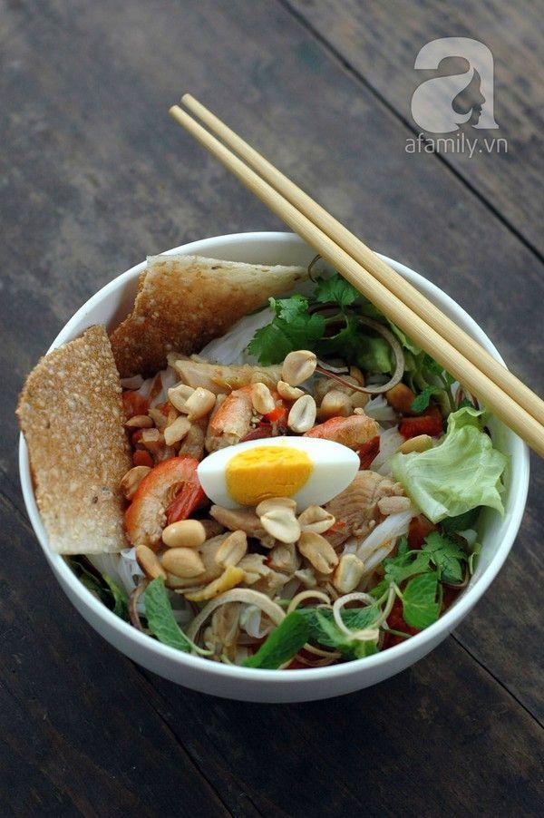 Cách Nấu Mỳ Quảng Cực Ngon, Hướng Dẫn Nấu Mỳ Quảng Ngon | AFamily