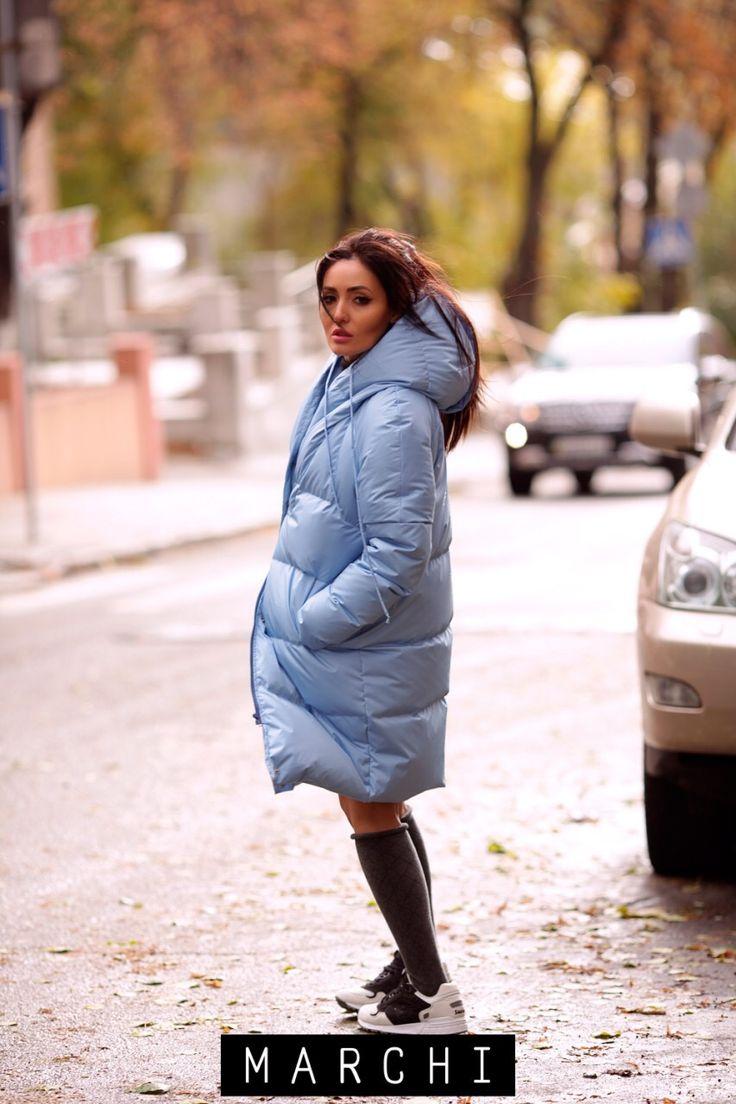 Пуховик. Пуховая куртка. Куртка зимняя пух