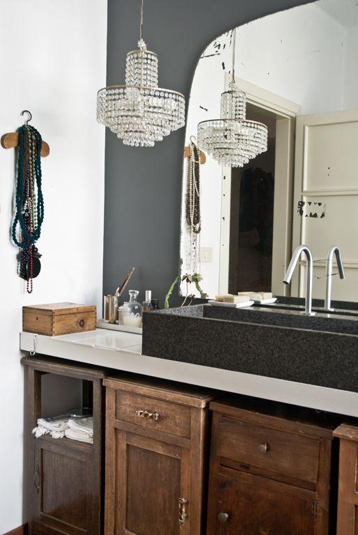 190 melhores imagens de ideias para casa no pinterest for Bathroom design 101