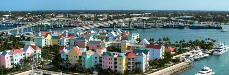 Croisière à Nassau - Royal Caribbean International